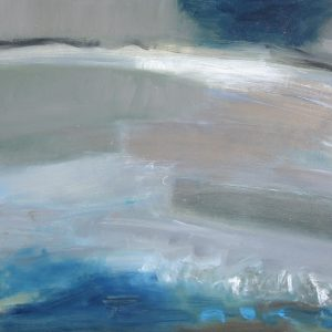 Helen Glassford The Silent Coast II