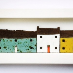Framed Houses i