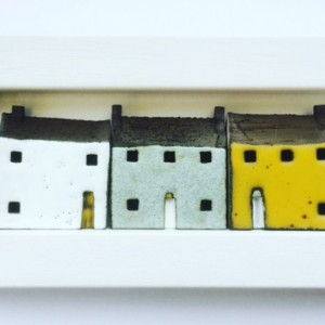 Framed Houses iii