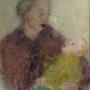 JGC mother and child ii