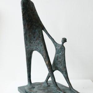 Jennifer Watt Sculpture