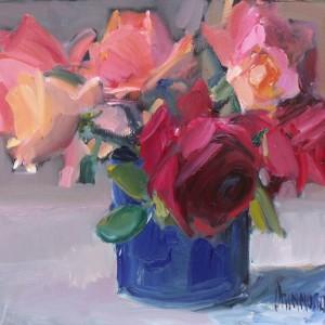 Jan's Roses