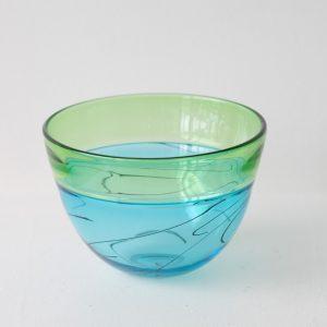 Ludic Bowl, Small