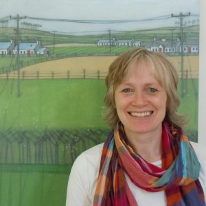 Heather M Nisbet