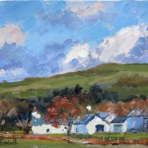 November Skies, Moniaive