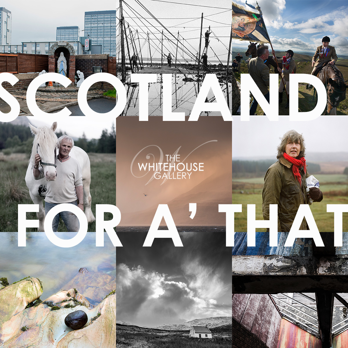 Scotland: For A' That 2018