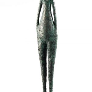 'Sunseeker'Bronze resin £1500.00