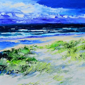 2.Spring Light, Traigh Eais, Barra