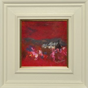 CHERRY CROFT MM17_73 f34x34cm £295 copy