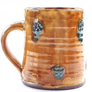 DF sprigged mug 2