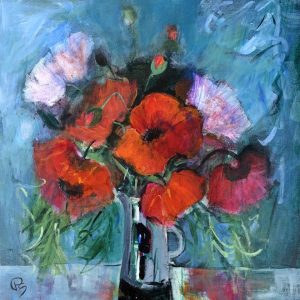 PS POPPIES