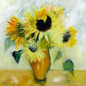 PS SUNFLOWERS
