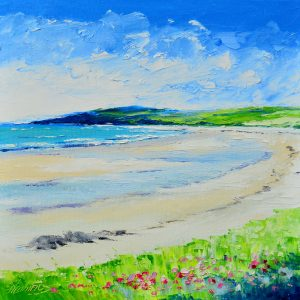 1.Spring Light, Balephuil Bay, Tiree