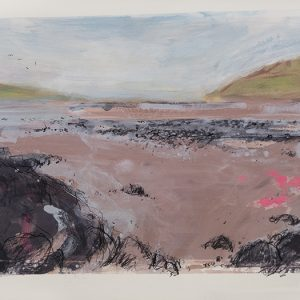 KELLY STEWART Kirkcudbright Bay III