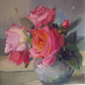 Pink Roses01