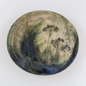 AnetaPieta_moonlight forest plate