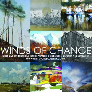 2020 Winds of Change