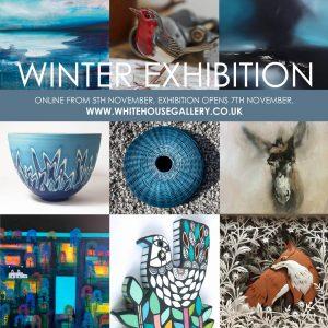 2020 PREVIOUS Winter Exhibition