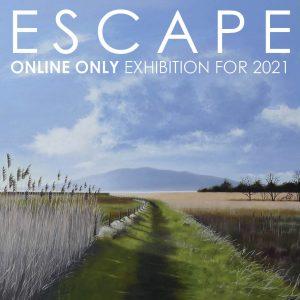 ESCAPE: AN ONLINE EXHIBITION