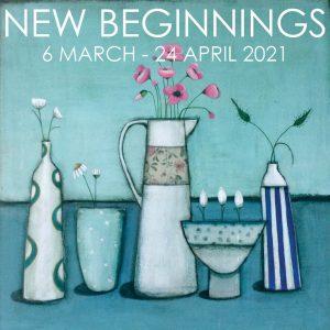 Mixed Spring Exhibition 2021
